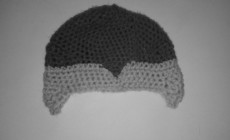 Мастер-класс по вязанию шапки для мальчика крючком