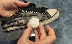 Как сделать обувь водоотталкивающей в сырую погоду?
