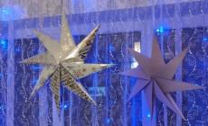 Сделала Новогоднюю звезду, как из ИКЕА всего за 100 рублей