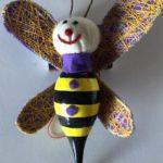 лампочка пчелка