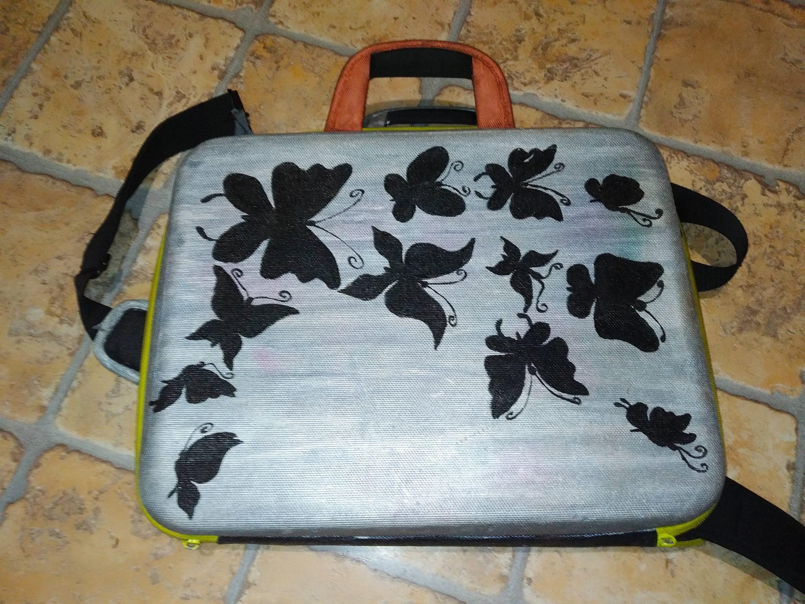 Изнанка сумки