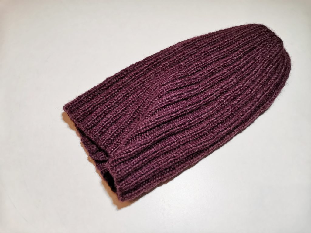 шапка тыковка