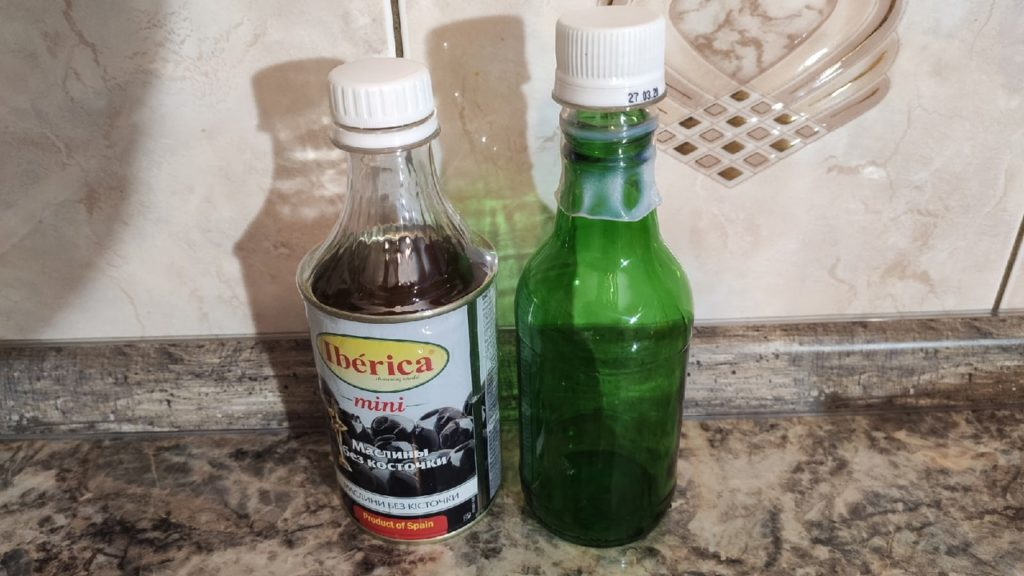 что делать с бутылками