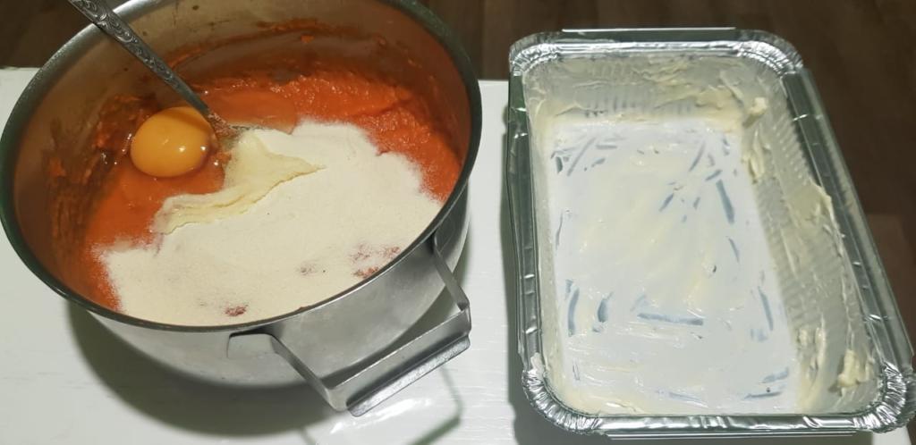 Пошаговая инструкция, как приготовить запеканку из тыквы