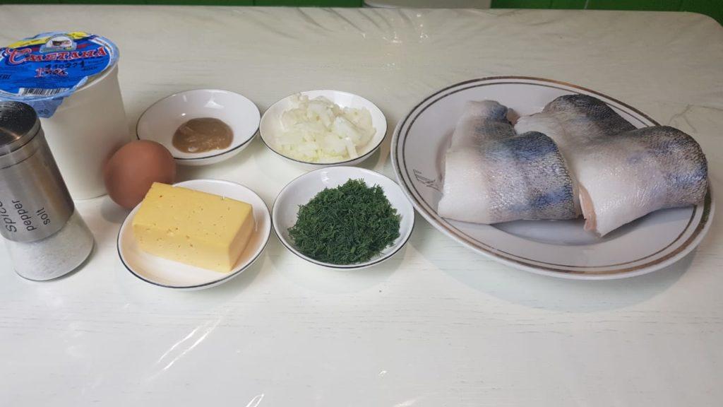 Как вкусно запечь рыбу в духовке?