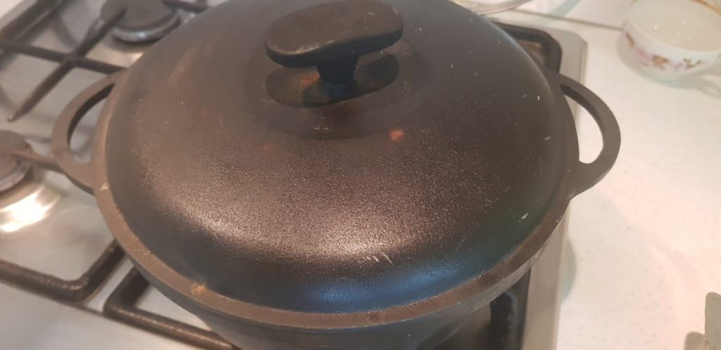 Как готовить овощное рагу
